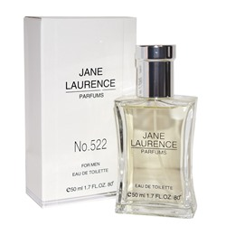 Burberry Touch, edt 50ml MEN (Jane Laurence № 522)