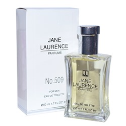 Lancome Miracle Homme, edt 50ml MEN (Jane Laurence № 509)